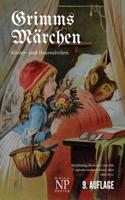 Gebrüder Grimm, Wilhelm Carl Grimm & Jürgen Schulze - Grimms Märchen artwork