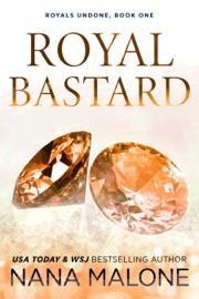 Royal Bastard PDF Download