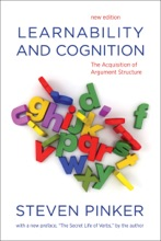 Learnability And Cognition, New Edition