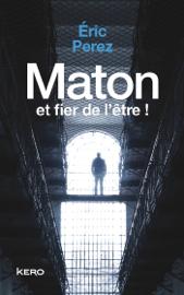 Maton et fier de l'être!