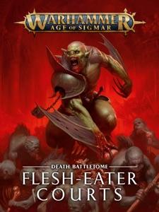 Battletome: Flesh-eater Courts da Games Workshop