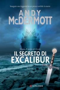 Il segreto di Excalibur Book Cover