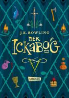 J.K. Rowling - Der Ickabog artwork