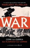 War (versione italiana) Book Cover