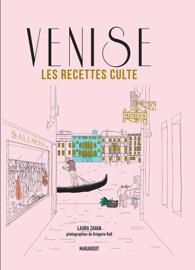 Les recettes culte : Venise - NED