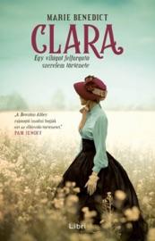 Clara - Marie Benedict by  Marie Benedict PDF Download