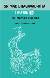 BHAGAVAD GITA CHAPTER 14