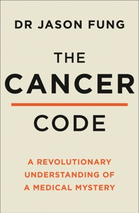 The Cancer Code Book Cover