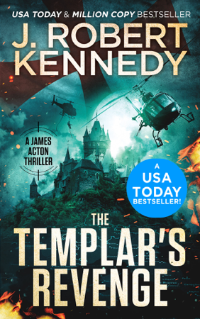 The Templar's Revenge - J. Robert Kennedy