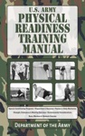 US Army Physical Readiness Training Manual