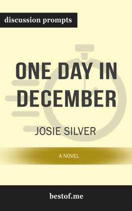 One Day in December: A Novel by Josie Silver (Discussion Prompts) image