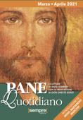 Pane Quotidiano Marzo Aprile 2021 Book Cover