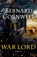 War Lord book cover