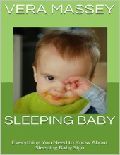 Sleeping Baby: Everything You Need to Know About Sleeping Baby Sign