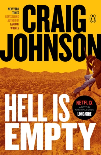 Hell Is Empty E-Book Download