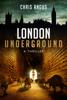 Chris Angus - London Underground  artwork