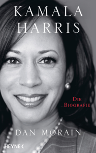 Kamala Harris Buch-Cover