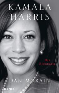 Kamala Harris Buch-Cover