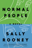 Sally Rooney - Normal People  artwork