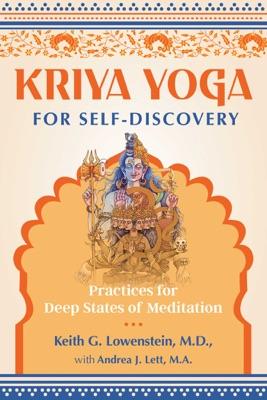Kriya Yoga for Self-Discovery