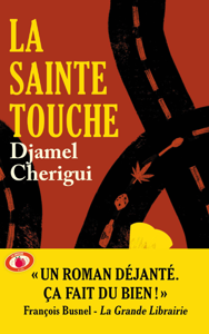 La Sainte Touche Couverture de livre