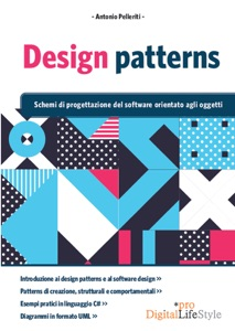Design patterns Book Cover