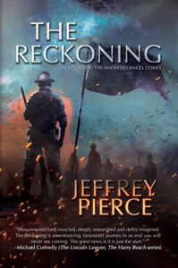The Reckoning: Book One: The Anointed Angel Comes