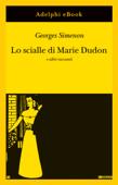 Lo scialle di Marie Dudon Book Cover
