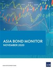 Asia Bond Monitor November 2020