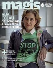 Ada Colau Del Activismo A La Alcaldía De Barcelona (Magis 453)