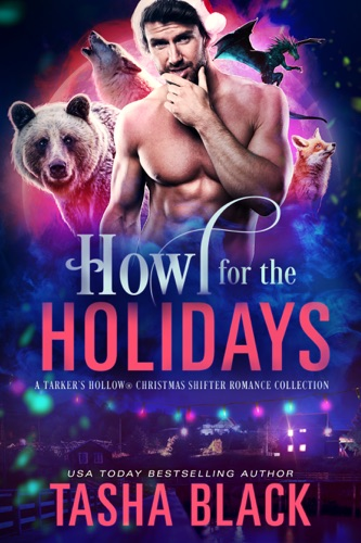 Howl for the Holidays E-Book Download