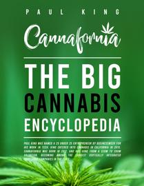 Cannafornia - The Big Cannabis Encyclopedia