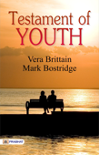 Testament of Youth: This book is great and painful, a memoir by Vera Brittain. Book Cover