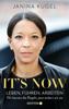 Janina Kugel - It's now Grafik