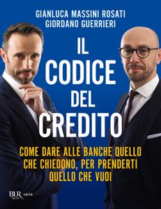 Il codice del credito Libro Cover