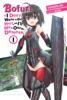 Bofuri: I Don't Want To Get Hurt, So I'll Max Out My Defense., Vol. 1 (light Novel)