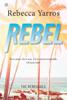 Rebecca Yarros - Rebel artwork