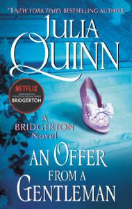 An Offer From a Gentleman Buch-Cover