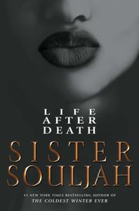 Life After Death Boekomslag