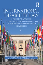 International Disability Law