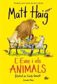 L'Evie i els animals PDF Download