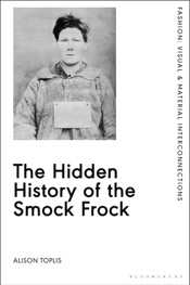 Download and Read Online The Hidden History of the Smock Frock