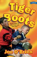 Joe O'Brien - Tiger Boots artwork