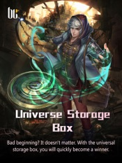 Download and Read Online Universe Storage Box