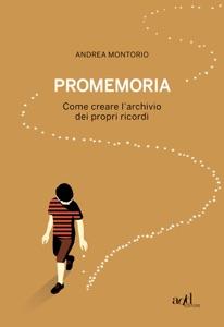 Promemoria Book Cover