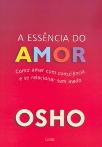 Essência do Amor Book Cover