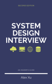 System Design Interview – An Insider's Guide Book Cover
