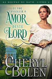 Eu Vou Conseguir o Amor Deste Lord Book Cover