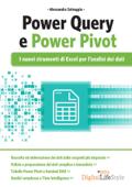 Power Query e Power Pivot