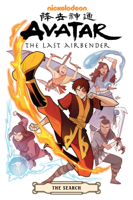 Avatar: The Last Airbender--The Search Omnibus ebook Download